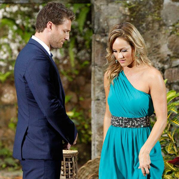 Revisiting Clare Crawley's Iconic Exit From Juan Pablo Galavis' Season - E! Online