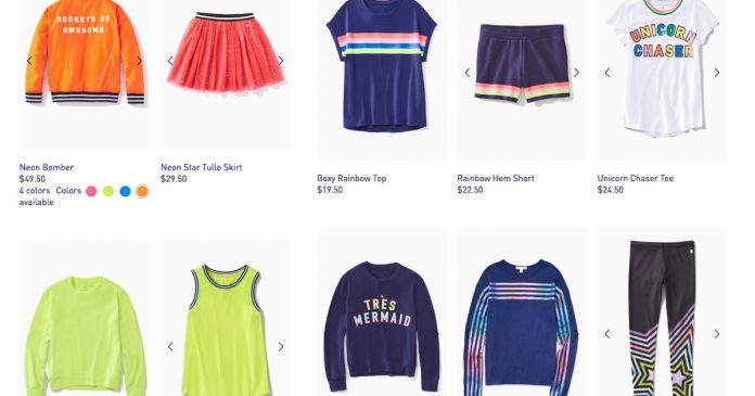 Save time with clothing subscription services for kids - Video
