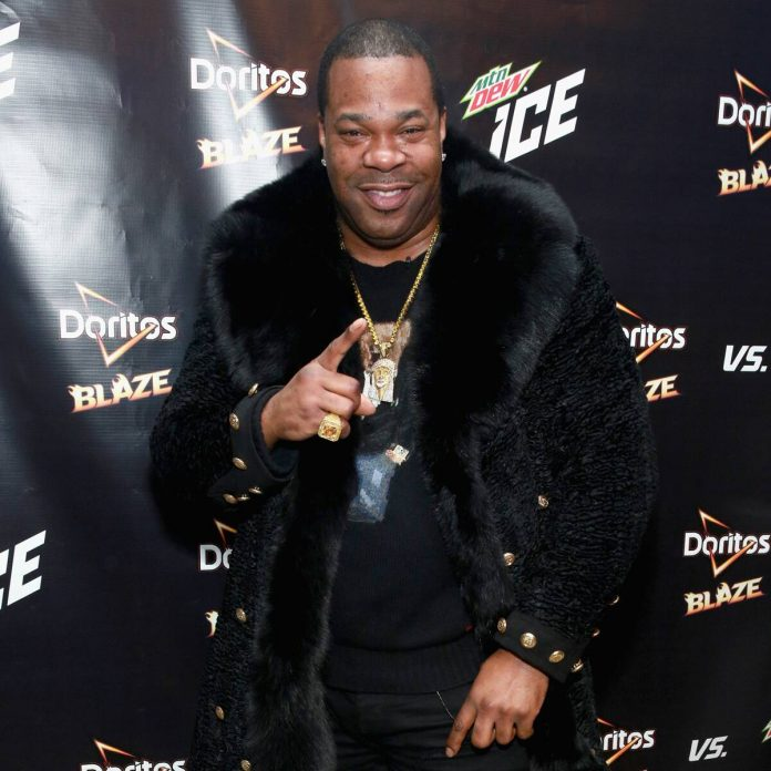 See Busta Rhymes' Dramatic Weight Loss Transformation - E! Online