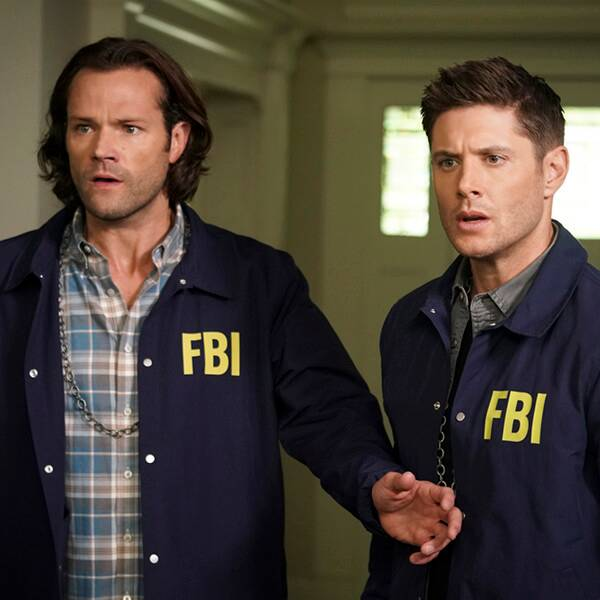 Should the Brothers Die at the End of Supernatural? - E! Online