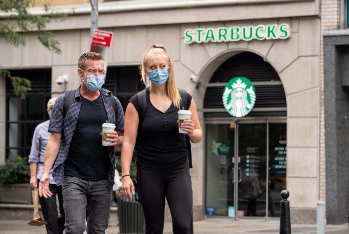 Starbucks (SBUX) Q4 2020 earnings top estimates