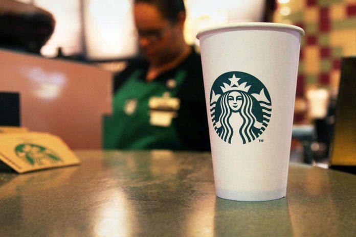 Starbucks seeks 30% of corporate staff to identify as a minority by 2025