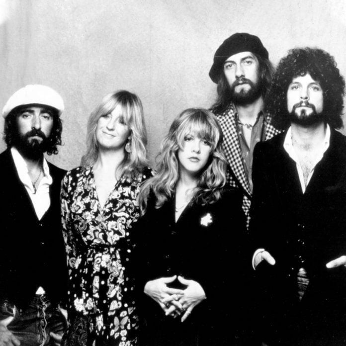 Stevie Nicks Reveals How Getting an Abortion Kept Fleetwood Mac Going - E! Online