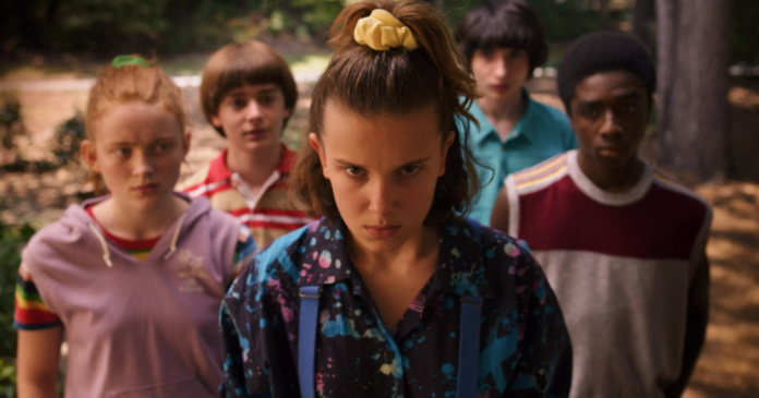 Stranger Things Saved Netflix! Well, sort of... - Video