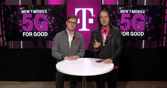 T-Mobile announces exciting plans with a catch, YouTube gets a face-lift - Video