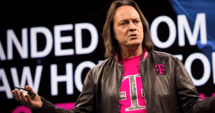T-Mobile makes its move to get Sprint deal done - Video