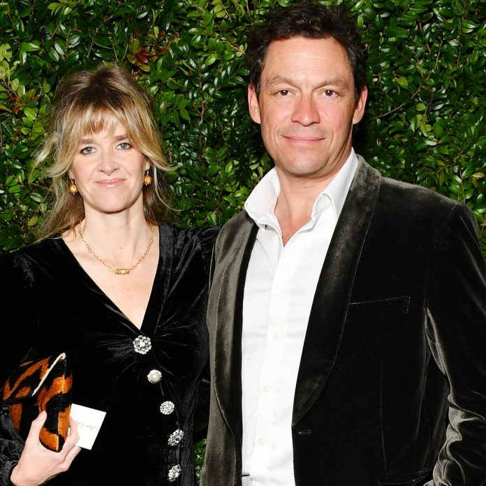 The Colorful Things Dominic West Has Said About Cheating and Affairs - E! Online