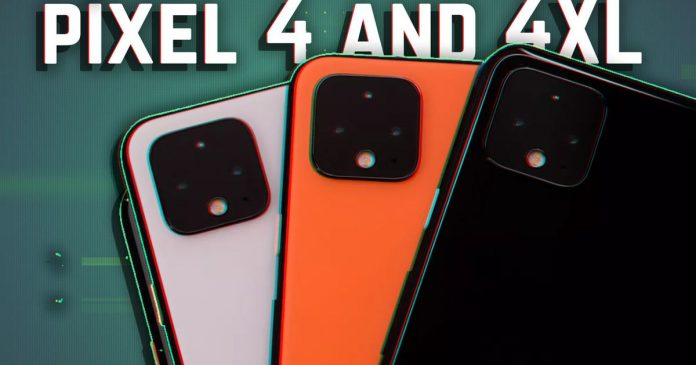 We go in-depth on Google's Pixel 4, Pixel Buds 2 and Nest Mini (The Daily Charge, 10/15/2019) - Video