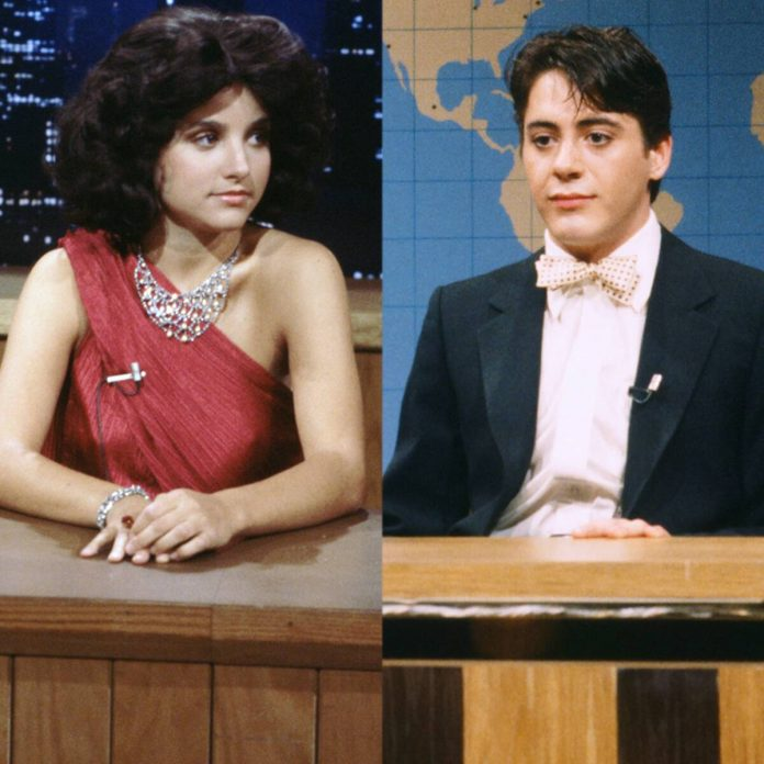 Yes, These Superstars Got Their Start on SNL - E! Online