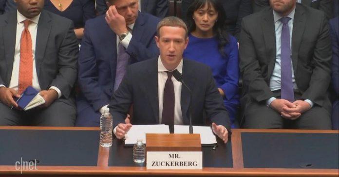 Zuckerberg grilled on Capitol Hill, Google's quantum breakthrough - Video