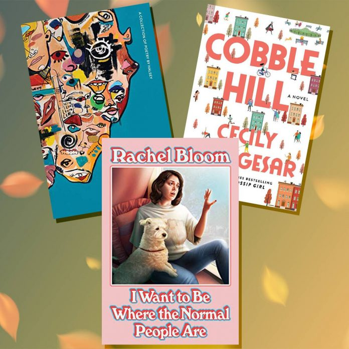 17 Books to Add to Your November Reading List - E! Online
