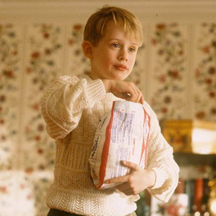 26 Secrets About Home Alone That Will Leave You Thirsty For More - E! Online