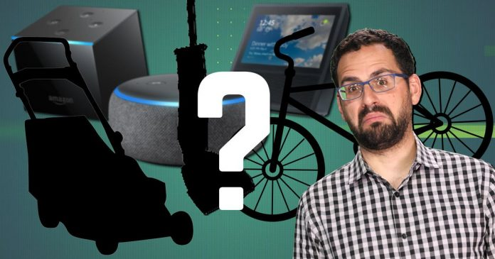 Amazon hardware reveal next week: What devices would you like to see? (The Daily Charge, 9/16/2019) - Video
