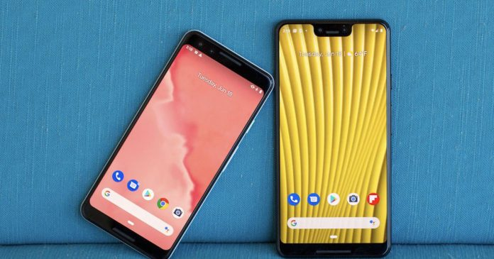 Android 10 hits Pixel phones, Samsung's folding square phone? - Video