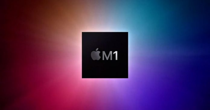 Apple unveils new Apple silicon M1 Mac chip - Video