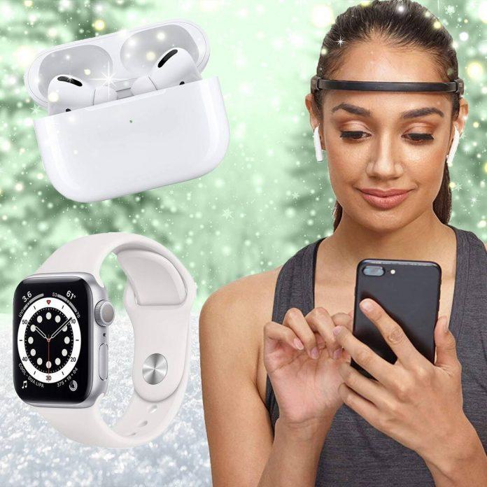 Best Black Friday Wearable Tech Deals 2020 - E! Online