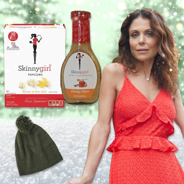 Bethenny Frankel's Holiday Gift Guide Will Win Over Your Girlfriends - E! Online