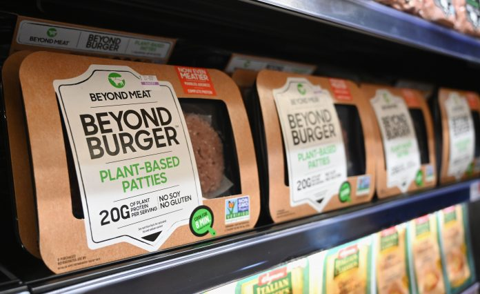 Beyond Meat (BYND) Q3 2020 earnings miss estimates