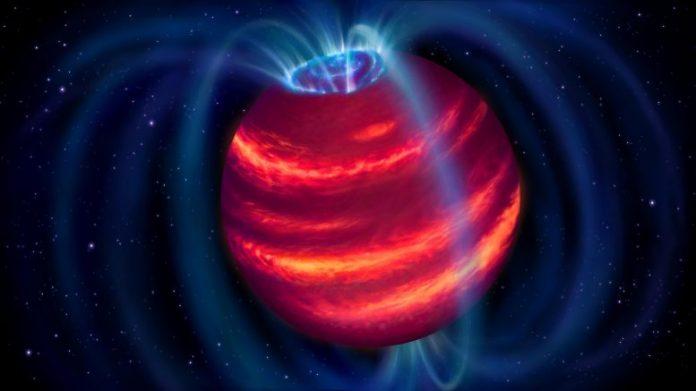 Cold Brown Dwarf BDR J1750+3809