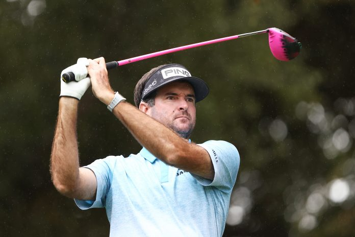 Bubba Watson says he's ready to move past the stresses of 2020 and take on the Masters
