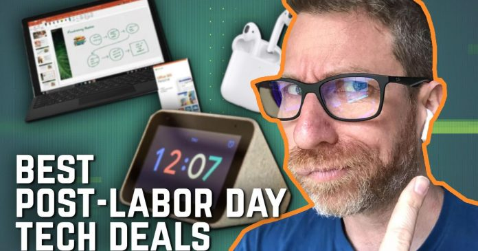 CNET's tech-deals guru reveals his secrets (The Daily Charge, 9/3/2019) - Video
