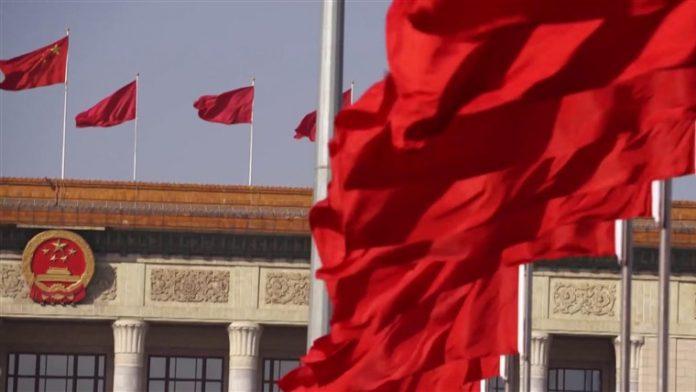 China congratulates President-elect Joe Biden on White House win — eventually