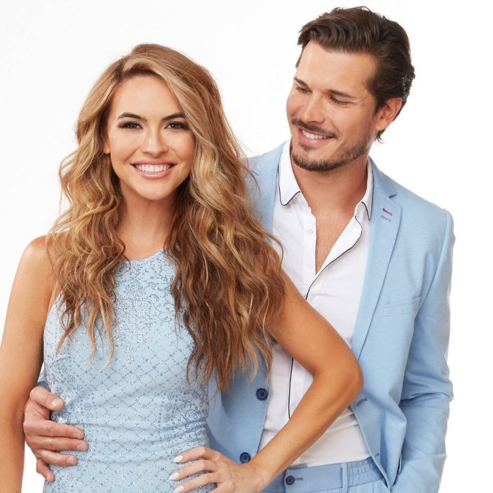 DWTS's Chrishell Stause Speaks Out on Gleb Savchenko's Divorce - E! Online