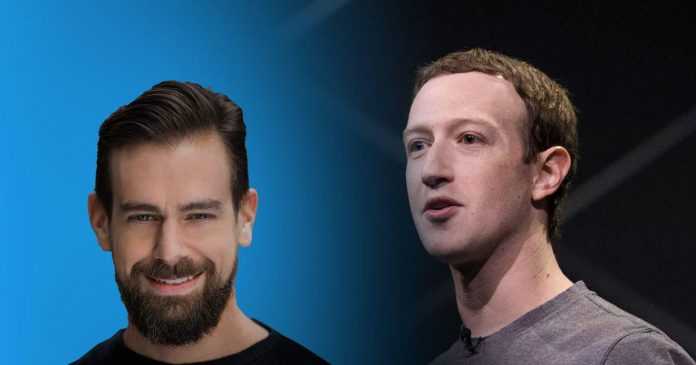 Facebook, Twitter CEOs visit Congress again: How to watch on Tuesday