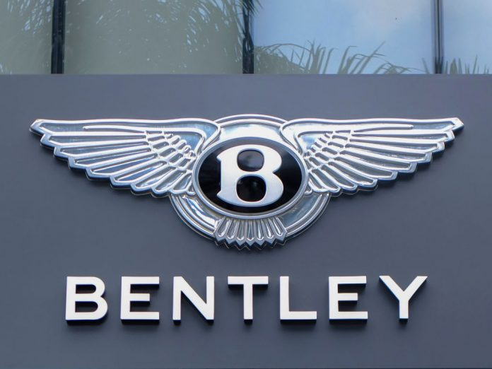 Famed luxury carmaker Bentley to go fully electric by 2030