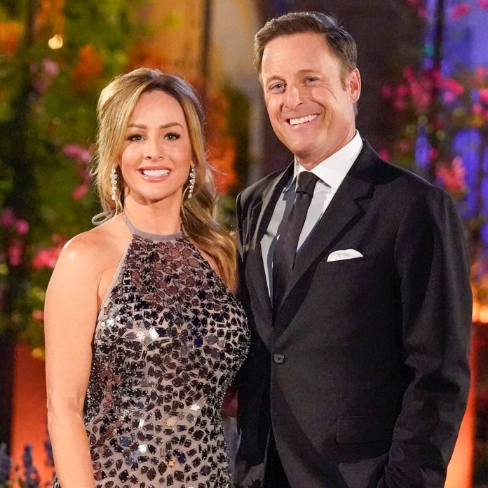 How Chris Harrison Felt About Clare Crawley's Bachelorette Exit - E! Online