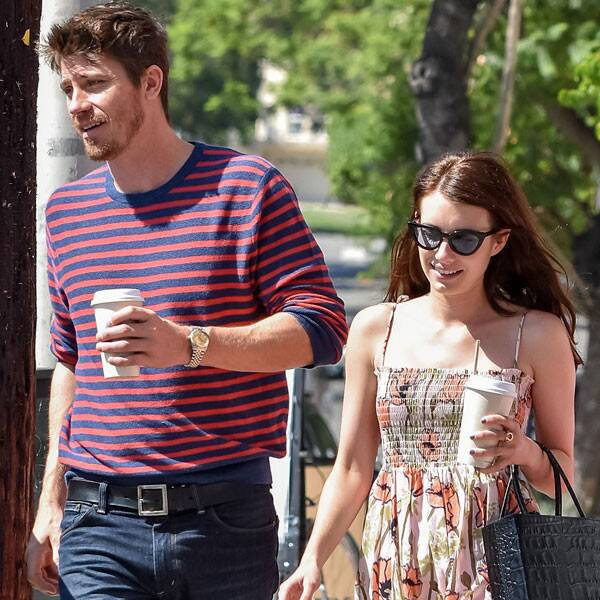 How Garrett Hedlund's DUI Impacted His Relationship With Emma Roberts - E! Online
