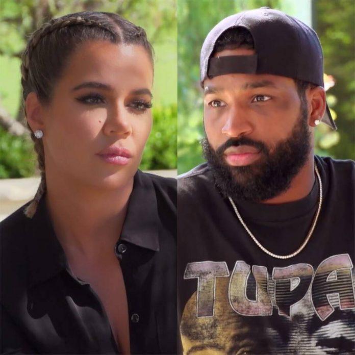 How Khloe Kardashian Feels About Tristan Thompson's Move to Celtics - E! Online