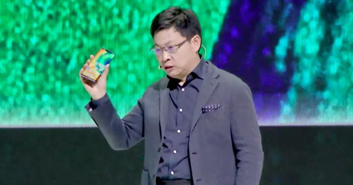 Huawei unveils Mate 30 series phones - Video