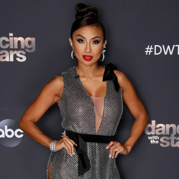 Jeannie Mai Hospitalized and Forced to Exit DWTS - E! Online