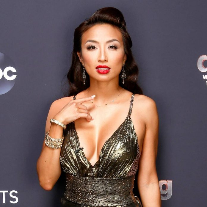 Jeannie Mai Pulls a Love Actually In a Visit to The Real - E! Online