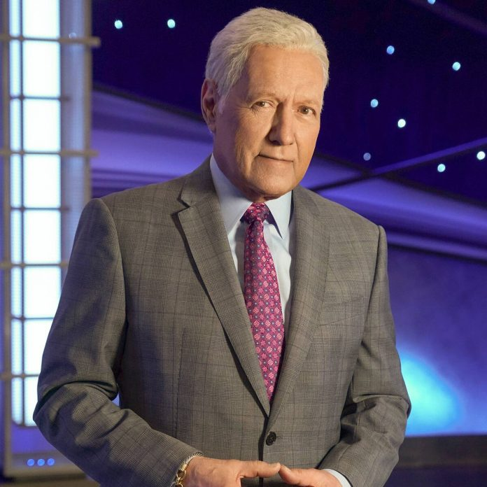 Jeopardy Pays Tribute to Alex Trebek in Episode After His Death - E! Online
