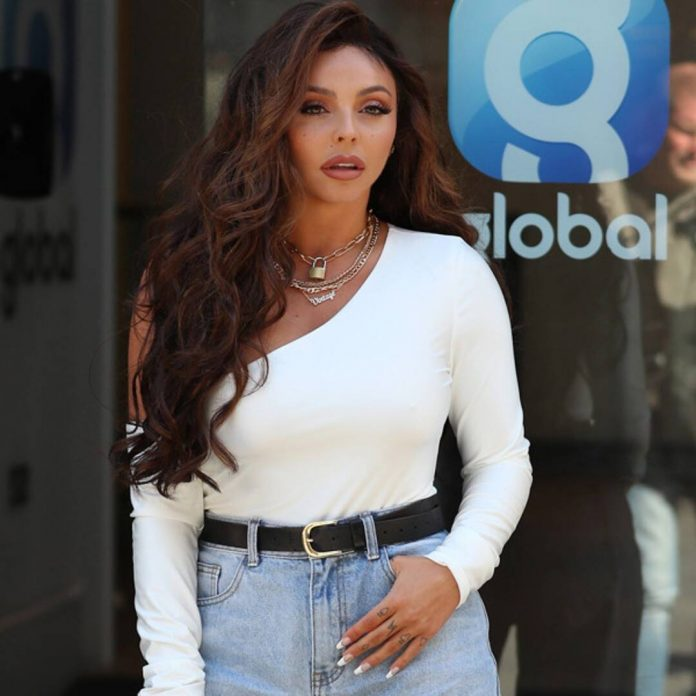 Jesy Nelson Is Taking Hiatus From Little Mix for ''Medical Reasons'' - E! Online