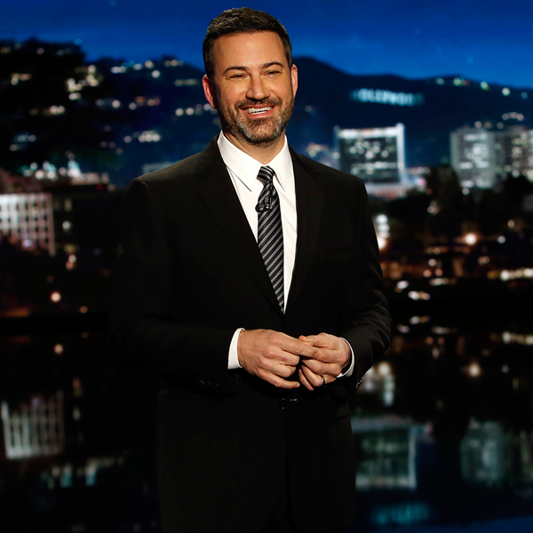 Jimmy Kimmel's Halloween Candy Prank Is Back: All the Must-See Moments - E! Online