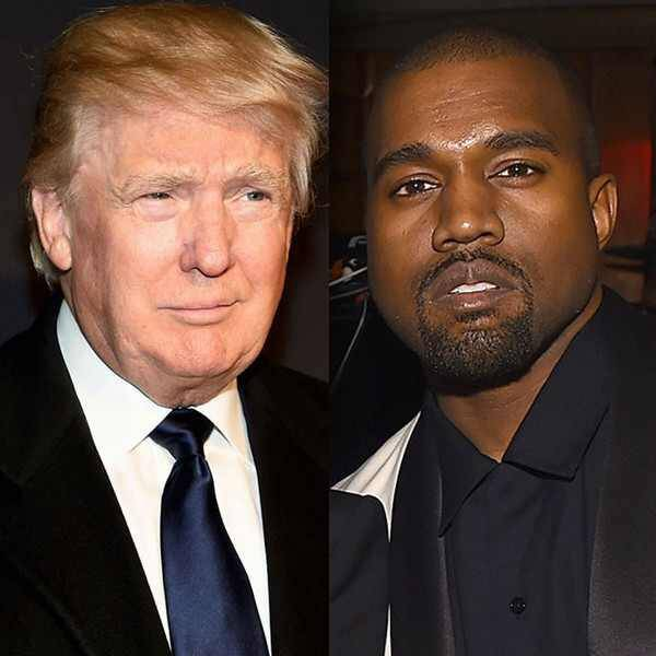 Kanye West, Cynthia Nixon and More Celebrities Who Ran For Office - E! Online