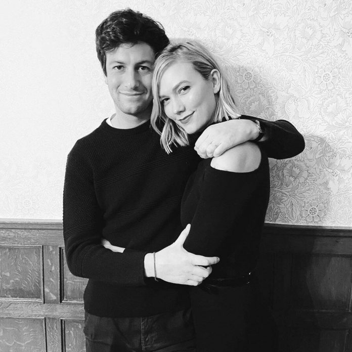 Karlie Kloss Confirms Her Pregnancy By Debuting Baby Bump - E! Online