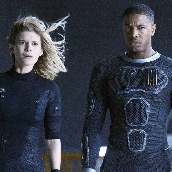 "Kate Mara Recalls ""Horrendous"" Experience on Fantastic Four - E! Online"