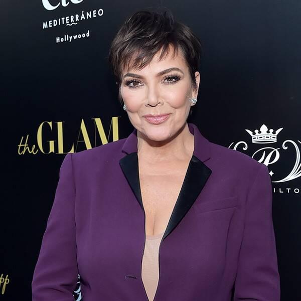Kris Jenner Looks Unrecognizable in Her 2020 Halloween Costume - E! Online