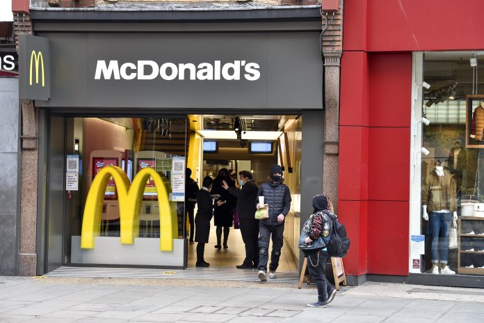 McDonald's (MCD) Q3 2020 earnings top estimates
