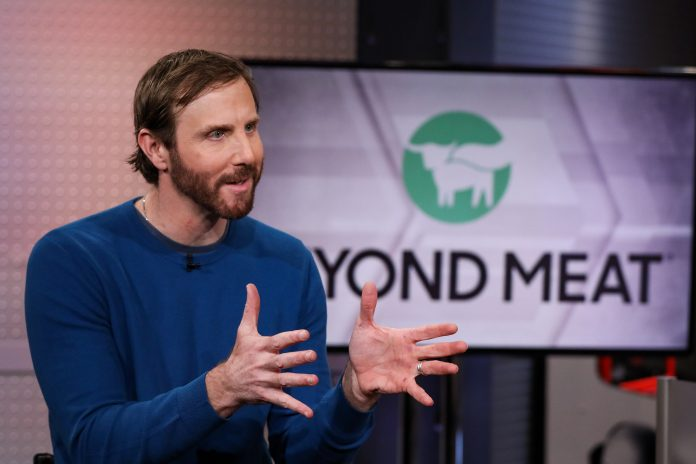 McDonald's 'McPlant' news spooked Beyond Meat investors, analyst says