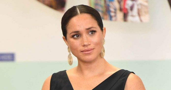 Meghan, Duchess of Sussex, reveals she suffered a miscarriage