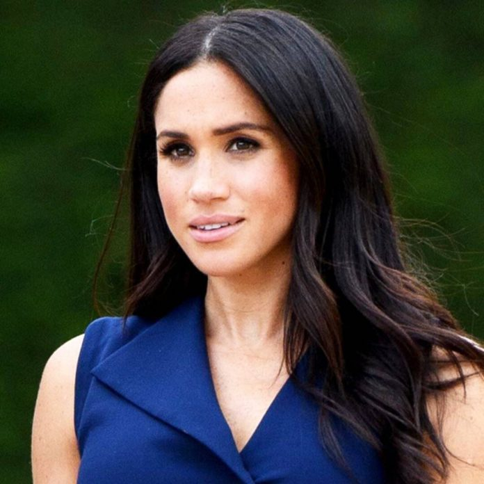 Meghan Markle Admits to Involvement in Finding Freedom Tell-All - E! Online