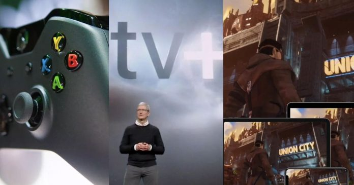 Microsoft contractors listened in on Xbox users, Apple TV Plus pricing - Video