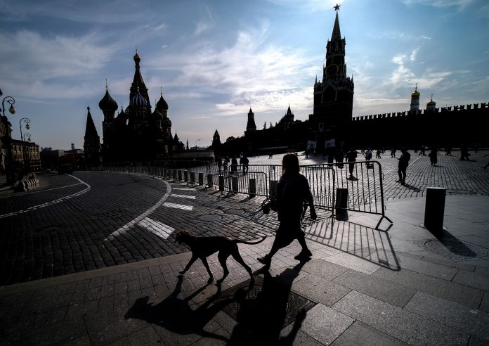 Moscow will work with winner of U.S. elections