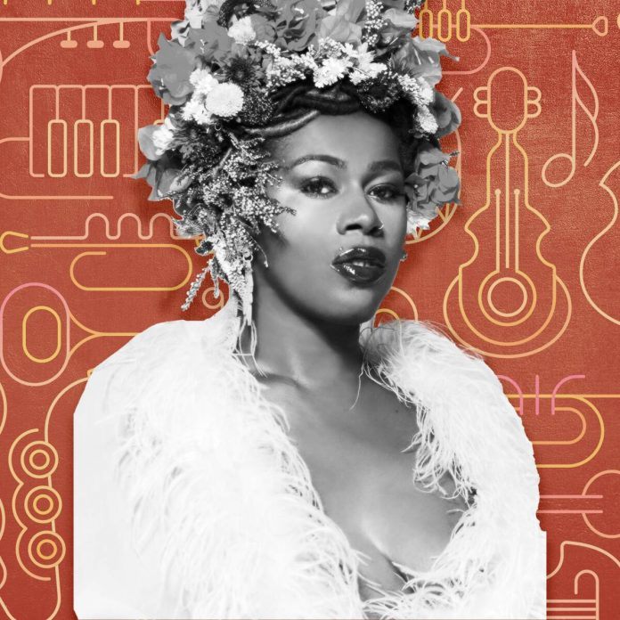 My Music Moments: Shea Diamond Shares the Soundtrack to Her Life - E! Online