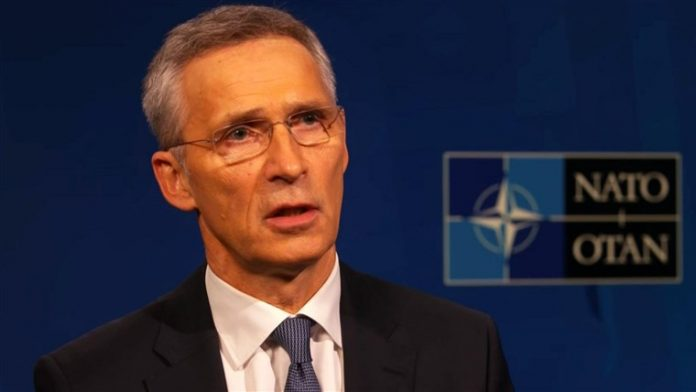 NATO chief warns of high price if troops leave Afghanistan 'too soon'
